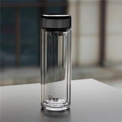 西诺玻璃杯子3D展示