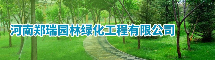 河南鄭瑞園林綠化工程有限公司