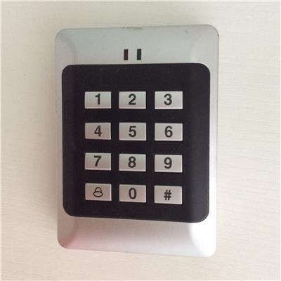 密码型门禁机