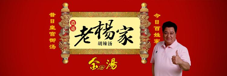 老杨家胡辣汤食品有限公司 -2-23