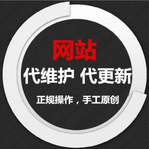 郑州网站外包托管