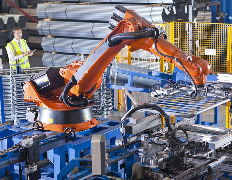 工业平板电脑在工业自动化的应用