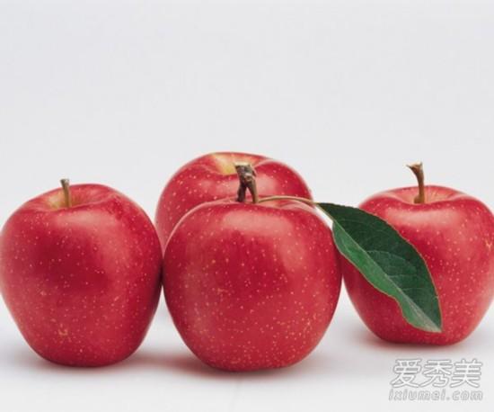 苹果减肥的正确方法