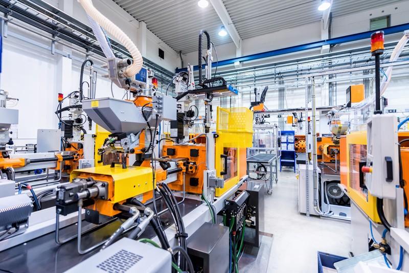 嵌入式计算机应用于工业自动化
